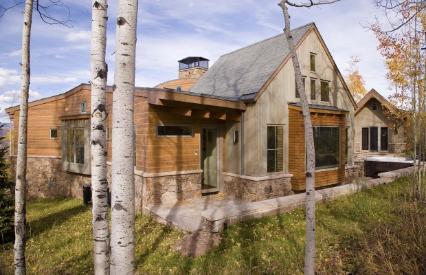 Two Creeks Residence Structural Associates