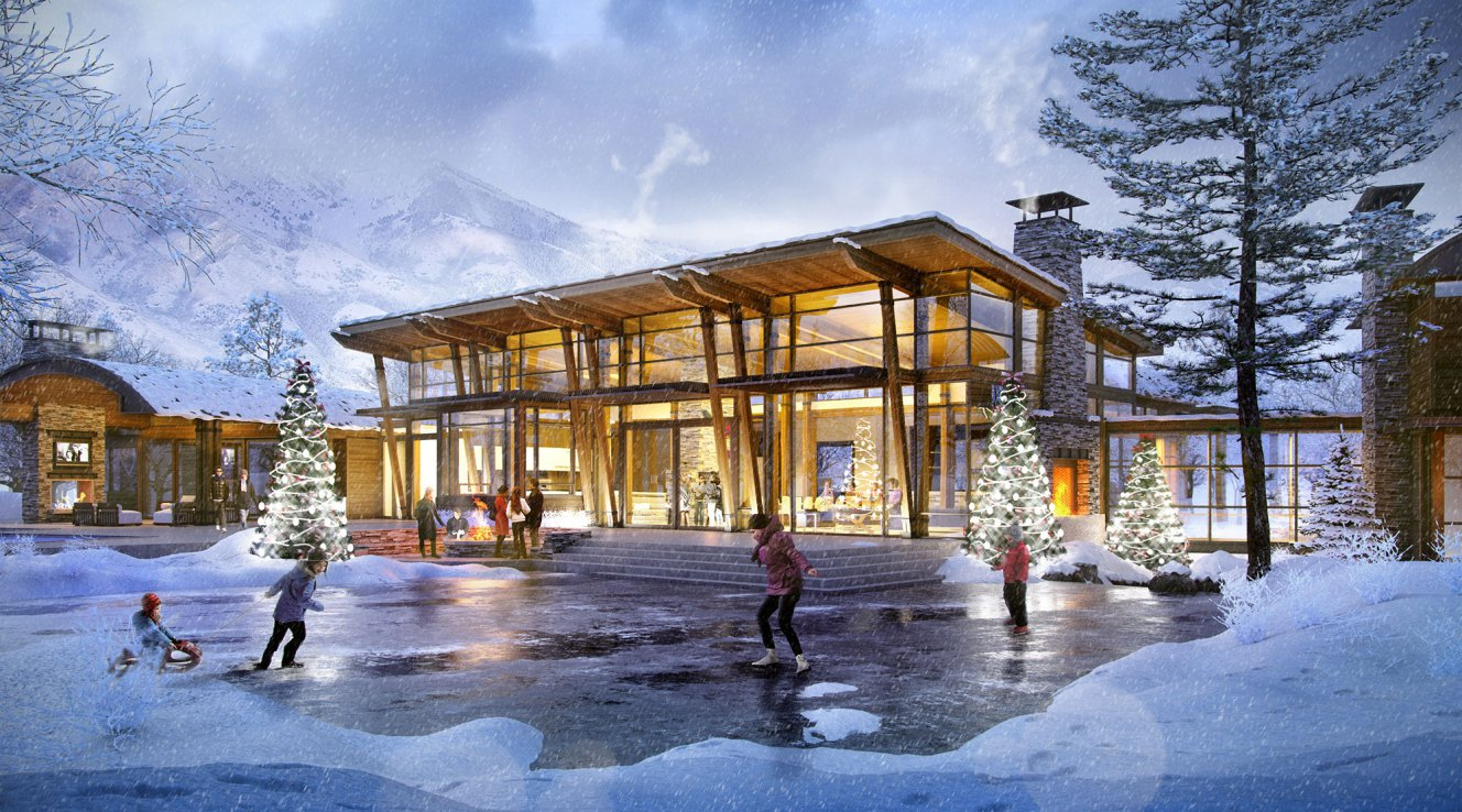 Pleasant Luxury Custom Home Builders In Aspen Colorado Project A Download Free Architecture Designs Ferenbritishbridgeorg